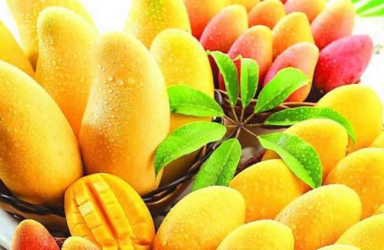 哪不舒服,就吃哪种水果,收好这张表!