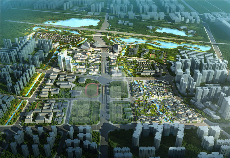成都高新區網絡視聽產業規劃:布局1300畝天府智媒體城|視聽|成都高新區|瞪羚_新浪新聞