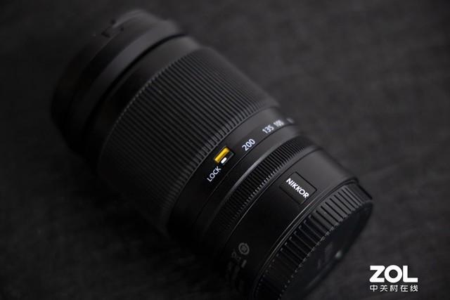 一鏡走天下的新選擇 尼康Z 24-200 F4-6.3評測