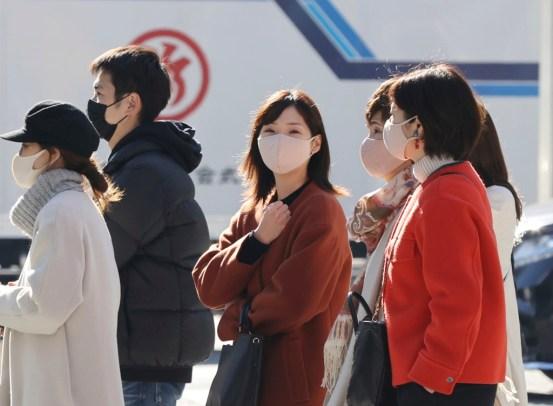 """日本自杀率11年来首次上升,内阁任命""""孤独首相""""-新闻中心"""