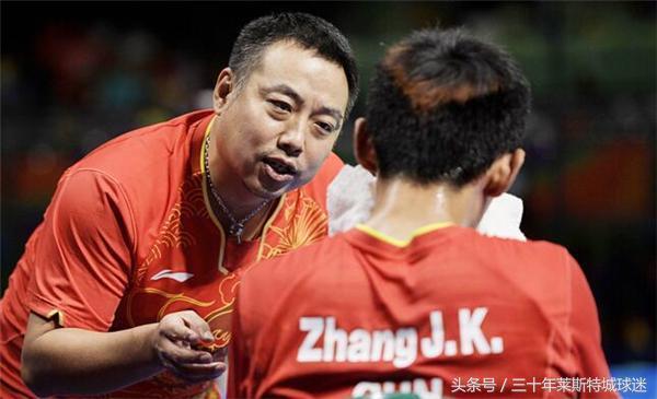 """心疼!劉國梁又上熱搜了 """"不懂球的胖子""""你在哪_乒乓球_新浪競技風暴_新浪網"""