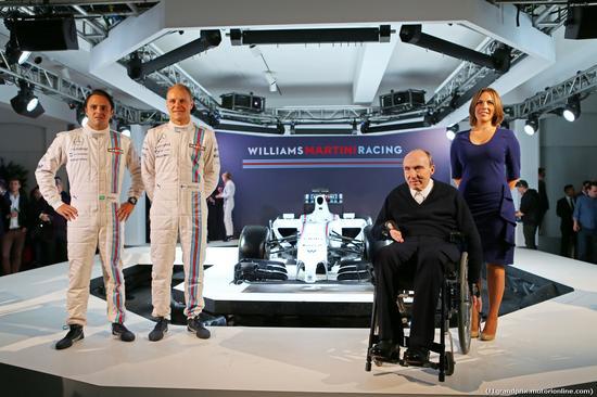 深度-《凹凸》封面文章 威廉姆斯F1車隊的興衰史_賽車_新浪競技風暴_新浪網
