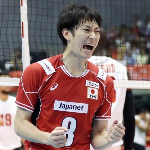 日本排球王子柳田加盟德甲俱樂部 開啟留洋生涯_排球_新浪競技風暴_新浪網