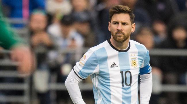 阿根廷主帥也梅吹:這是梅西的球隊 不是我的_國際足球_新浪競技風暴_新浪網