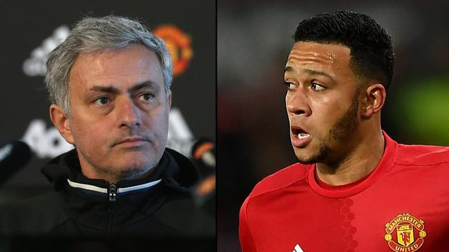 Mourinho will regret Netherlands Depay proves him wrong 4