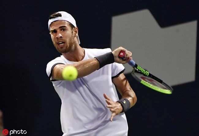 羅杰斯杯卡恰諾夫三盤淘汰瓦林卡 將戰加00后新星_ATP賽事新聞_新浪競技風暴_新浪網