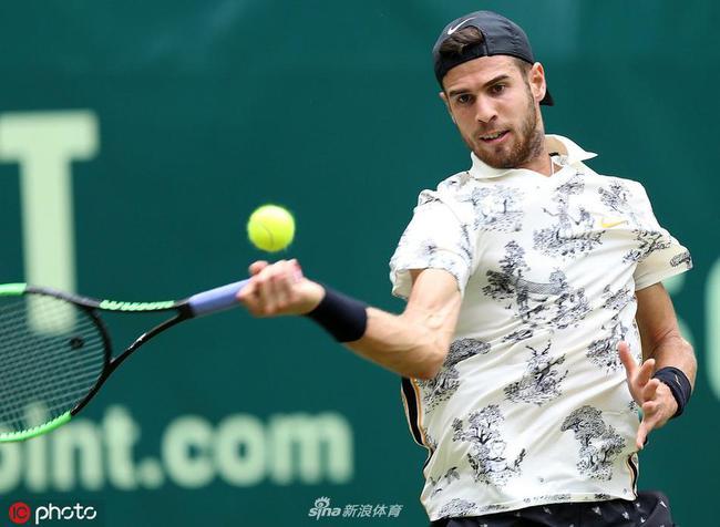 哈雷賽卡恰諾夫三盤淘汰本土悍將 攜手戈芬進8強_ATP賽事新聞_新浪競技風暴_新浪網