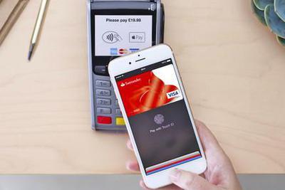 iOS 11可讓iPhone的NFC芯片不僅僅用于蘋果支付|iPhone|NFC|蘋果_手機_新浪科技_新浪網