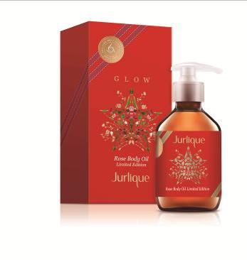 Jurlique茱莉蔻2014年圣誕禮盒全新上市 圣誕禮盒 茱莉蔻_新浪時尚_新浪網