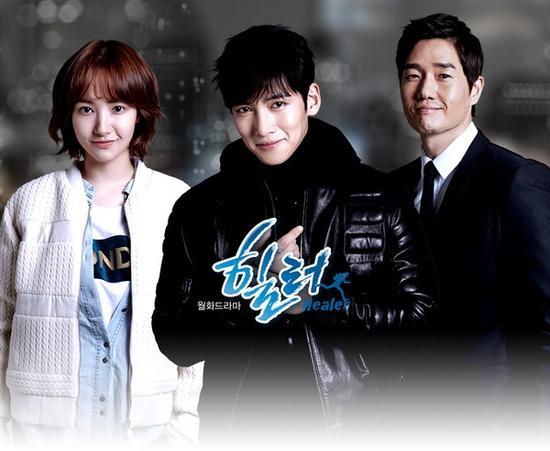 韓劇收視:《Healer》《匹諾曹》題材相似|匹諾曹|Healer|韓劇收視_新浪娛樂_新浪網