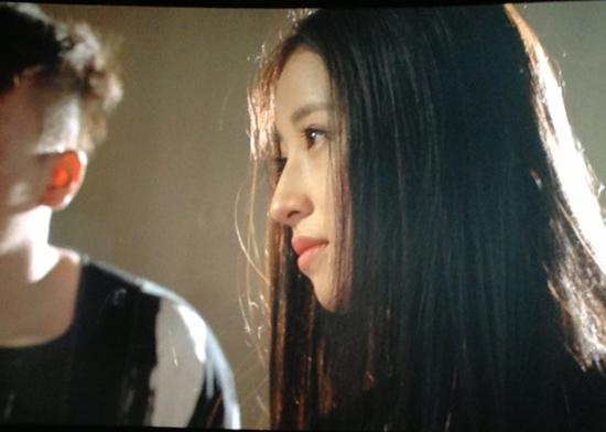 《重返20歲》周雨彤:學姐不止高美冷 重返20歲_新浪娛樂_新浪網