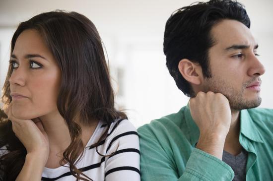 戀愛必知!情侶分手的四大徵兆