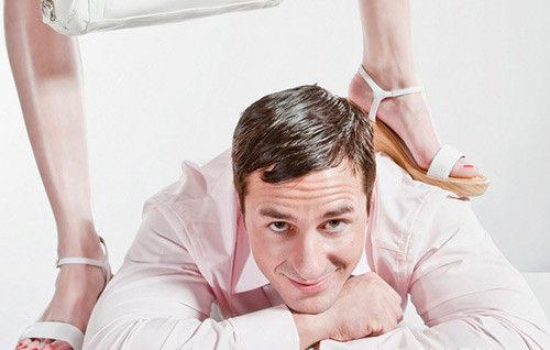 想男人忠於自己 女人需要注意的13件事