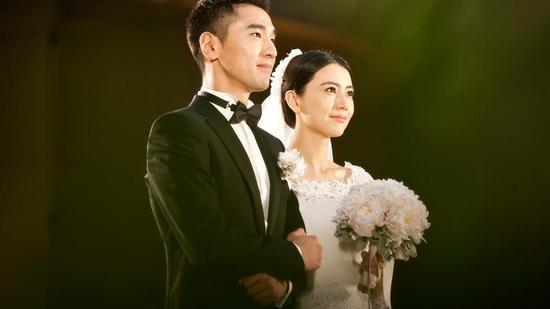 黃曉明領銜 男明星重金娶老婆哪家強?