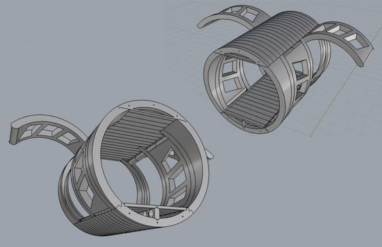 超級高鐵Hyperloop明年開建:速度可達音速