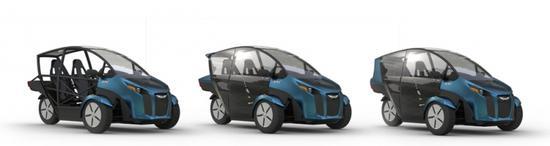 如何降低電動汽車價格?這家公司說去掉方向盤