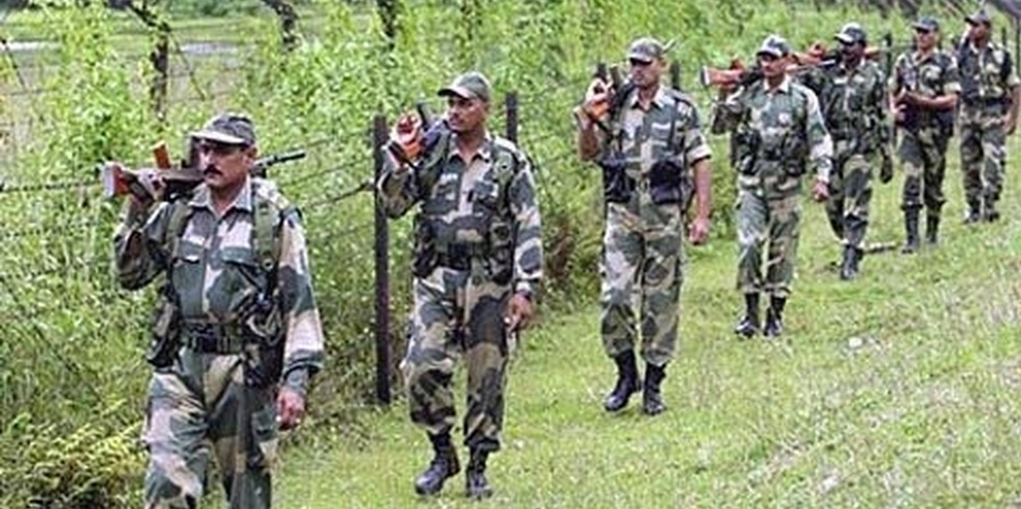 中印邊界部隊對峙舊視頻曝光_手機新浪網