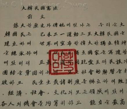 """專家:韓國的""""天下無敵""""只有在漢字中才能實現 漢字 韓國 漢文_新浪新聞"""