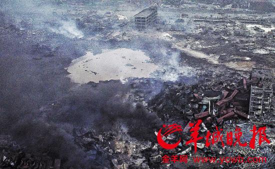 天津爆炸事故已致104人死亡 13位消防員犧牲11位失聯|爆炸事故|爆炸|天津_新浪新聞