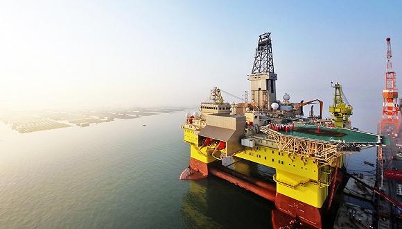 中海油服巨虧117億元后 要大幅縮減資本支出了_新浪財經_新浪網