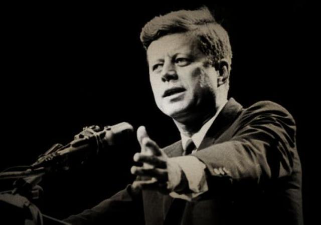 甘迺迪遇刺檔案延遲解密 漫威DC都成破案高手_娛樂頻道_新浪網-北美