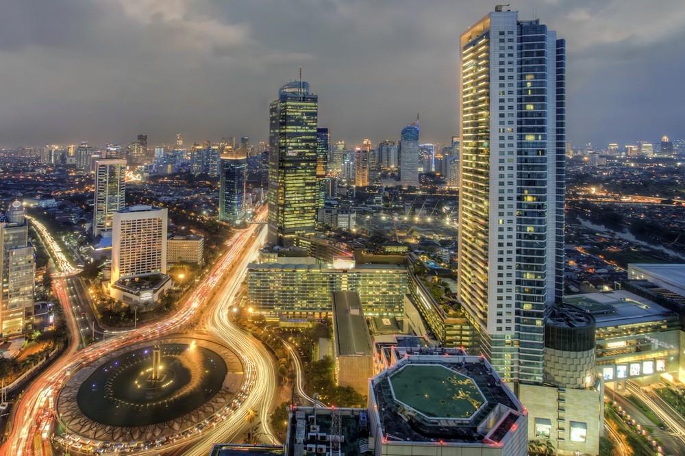 前5沒有中國 2030年全球人口最多城市或將是它 雅加達 大城市 人口_新浪新聞