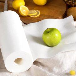 Kitchen Aid Bowls Backsplash Design Ideas 好物 一张厨房纸 能洗碗 擦油烟机 滤油 滤渣 当蒸布 厨房 一张 习惯了百洁布 抹布的厚度 使用厨房用纸洗碗 擦桌子 会觉得一张纸有点薄 可以撕两张叠在一起使用 柔软厚实