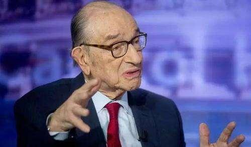 美聯儲前主席格林斯潘:比特幣最終可能會一文不值|格林斯潘|比特幣|美聯儲_新浪科技_新浪網