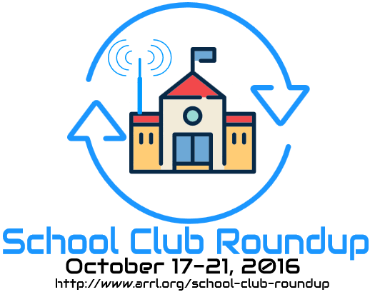 School Club Roundup – October 17-21!