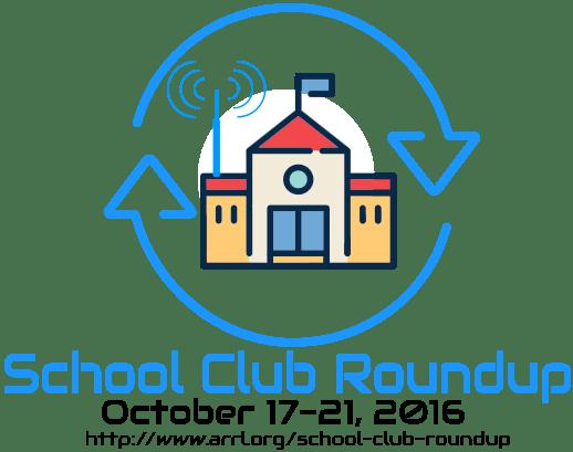 School Club Roundup – October 17-21!