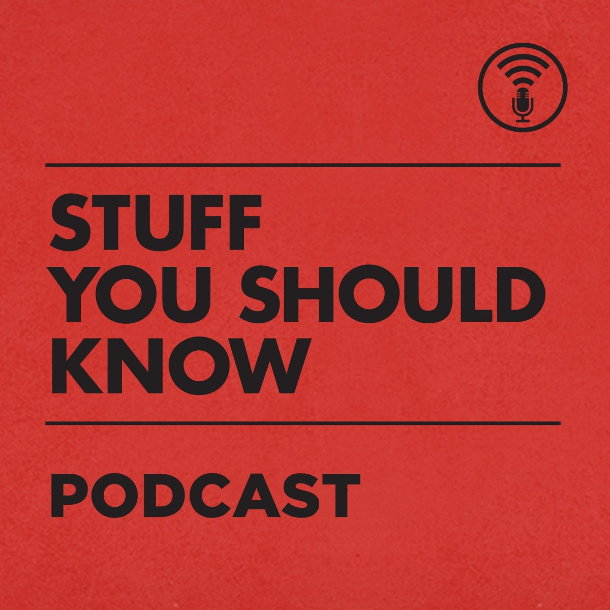 Ham Radio on my favorite non-Ham Radio podcast (Stuff You Should Know)