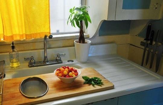 30 kitchen sink small island 厨房收纳30招空间不再乱糟糟 搜狐其它 搜狐网