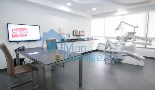 Clinique Dentaire 2 Mars ( Dental clinic )- Docteur ABIDINE Zouhair - Casablanca