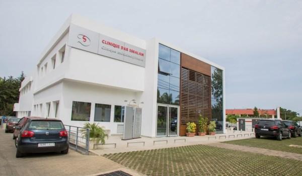 Clinique Dar Essalam Rabat
