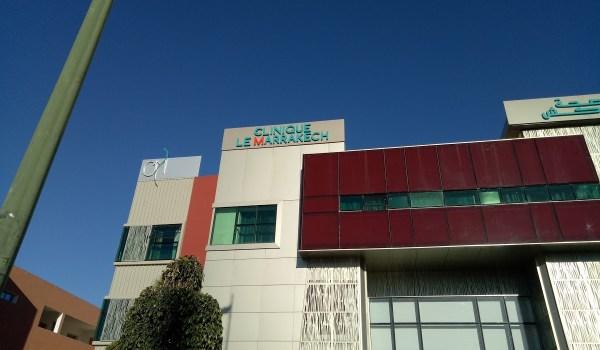 Clinique Le Marrakech