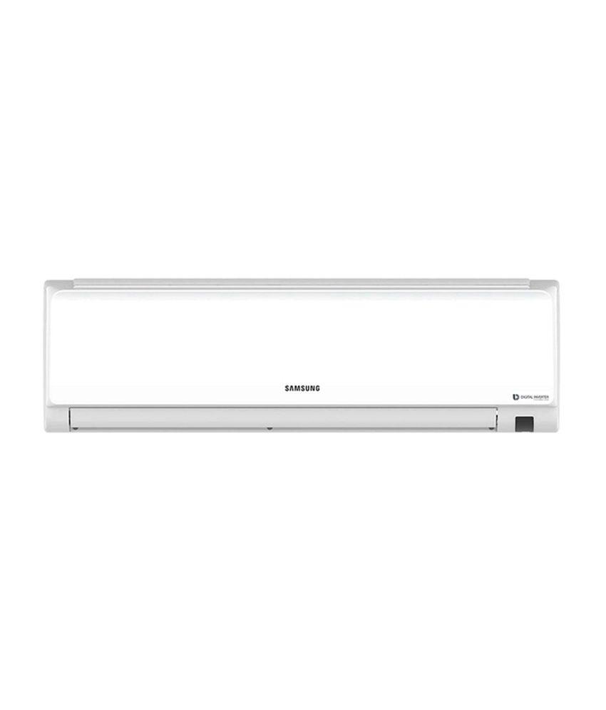 Samsung 1.5 Inverter AC AR18JV5HBWKNNA Air Conditioner