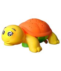 Starry Sky Projection Turtle YellowSelect this option to ...