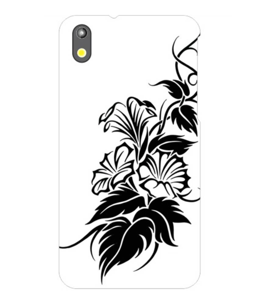 HTC Desire 816G Dual Sim Printed Back Covers by Printland