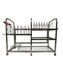 Dish Racks: Buy Dish Racks Online at Best Prices on Snapdeal