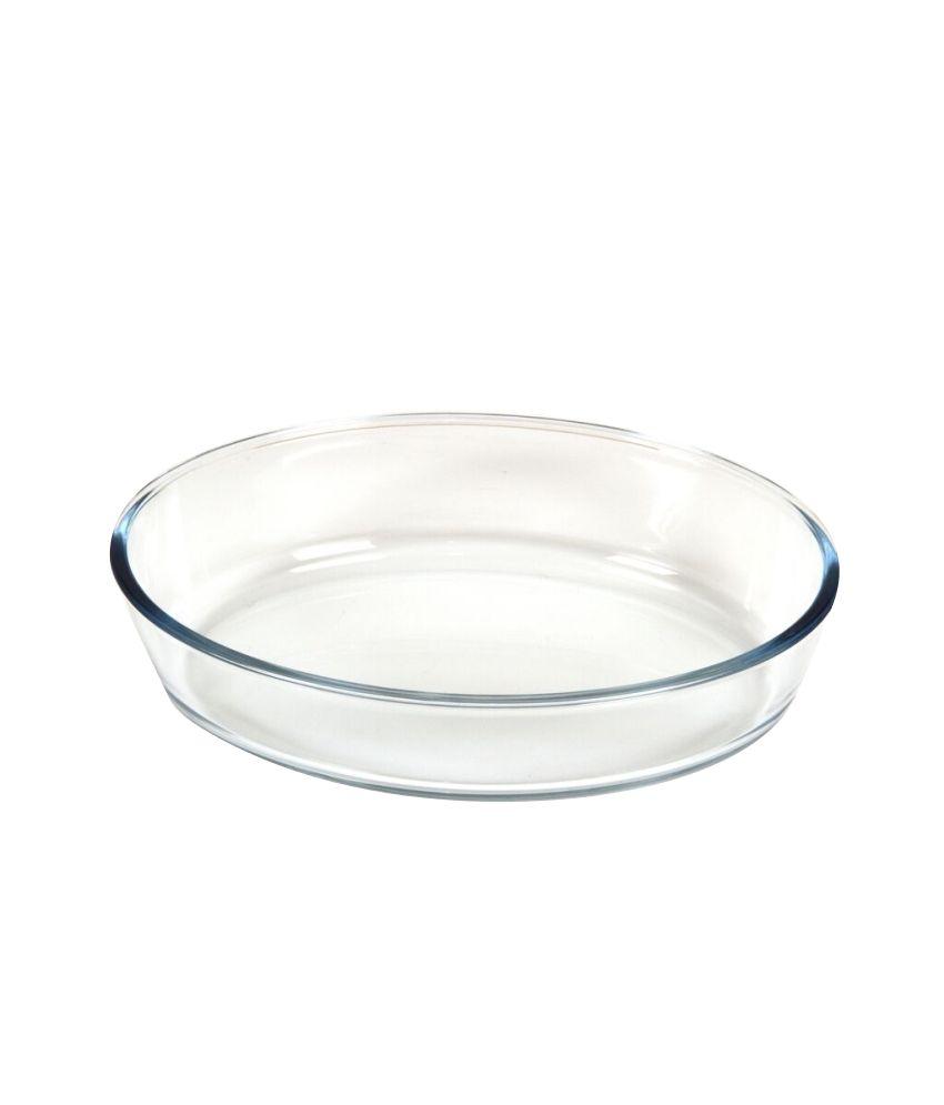 Vertis Oval Baking Dish 1.6 ltr: Buy Online at Best Price