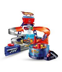 Hotwheels Colour Shifters Custom Garage - Buy Hotwheels ...
