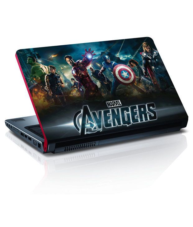 For these places, being able to download a movie to your l. Amore The Avengers Laptop Skin - Buy Amore The Avengers