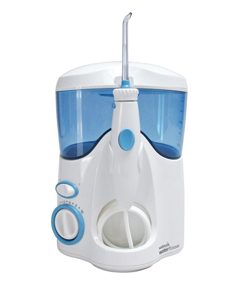 WaterPik Ultra Dental Water WP-100E2 Jet 7 Tips: Buy ...