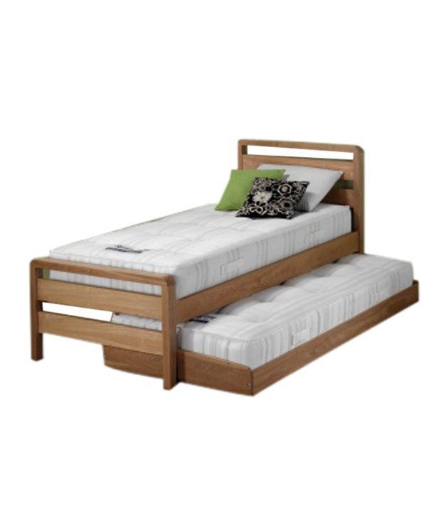 Sheesham Wood Folding Double bed - Buy Sheesham Wood ...