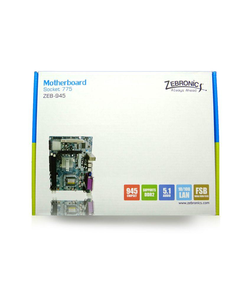 Circuit Diagram Of Intel 945 Motherboard Computer Medium Resolution Zebronics Zeb