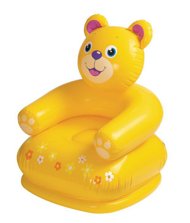 Inflatable Pool Chairs