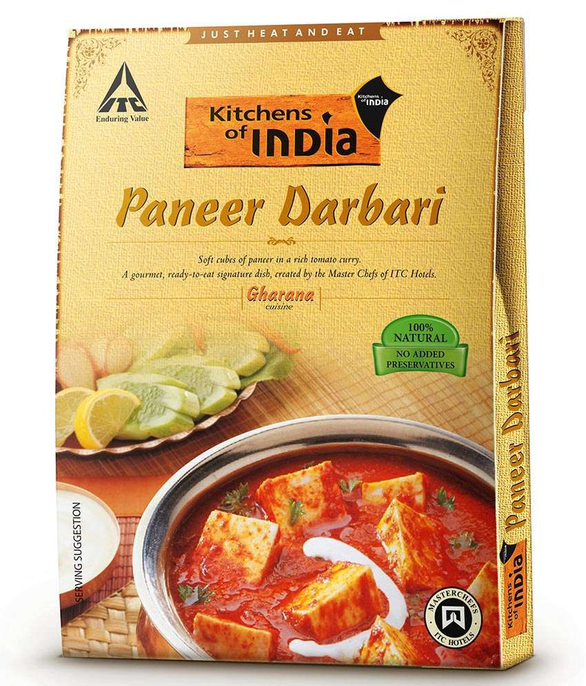 kitchens of india kitchen cabinets update ideas on a budget paneer darbari buy at best prices in snapdeal