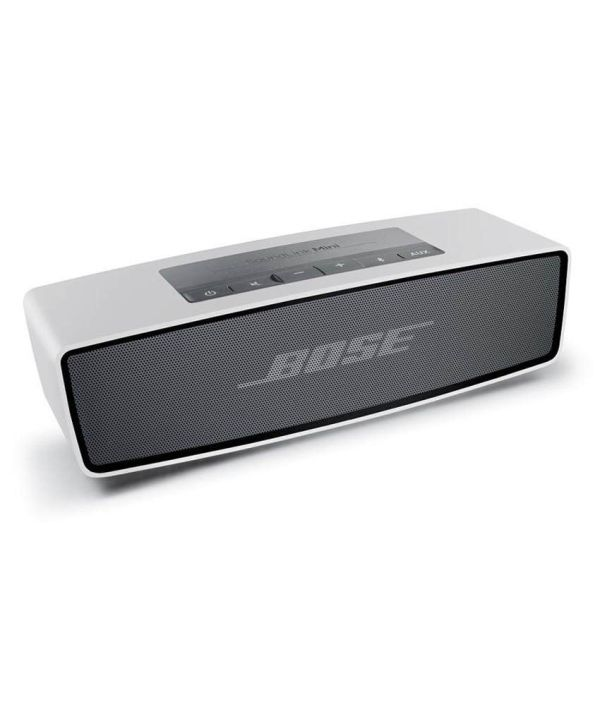 Bose Soundlink Mini Bluetooth Speaker Online In India - Snapdeal