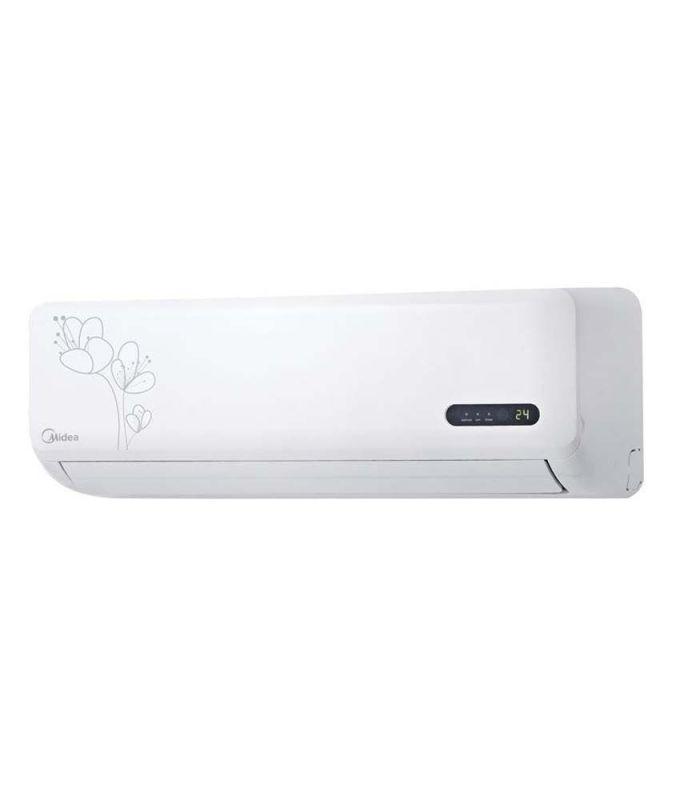 Midea Wiring Diagram: Midea Split Type Air Conditioner Manual