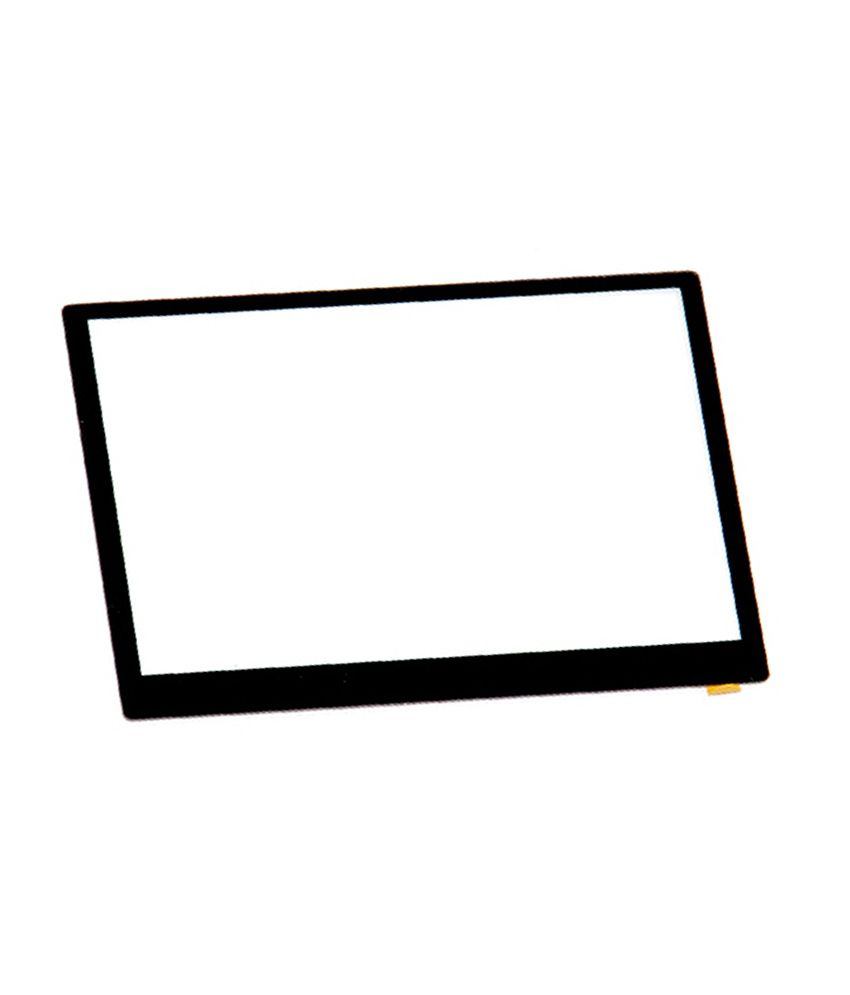 JJC Lcd Screen Protector For Canon Eos-M Price in India